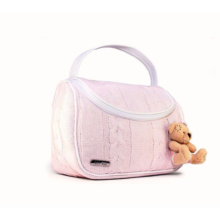 Bolsa-de-Mao-Trico-Luxo-Rosa